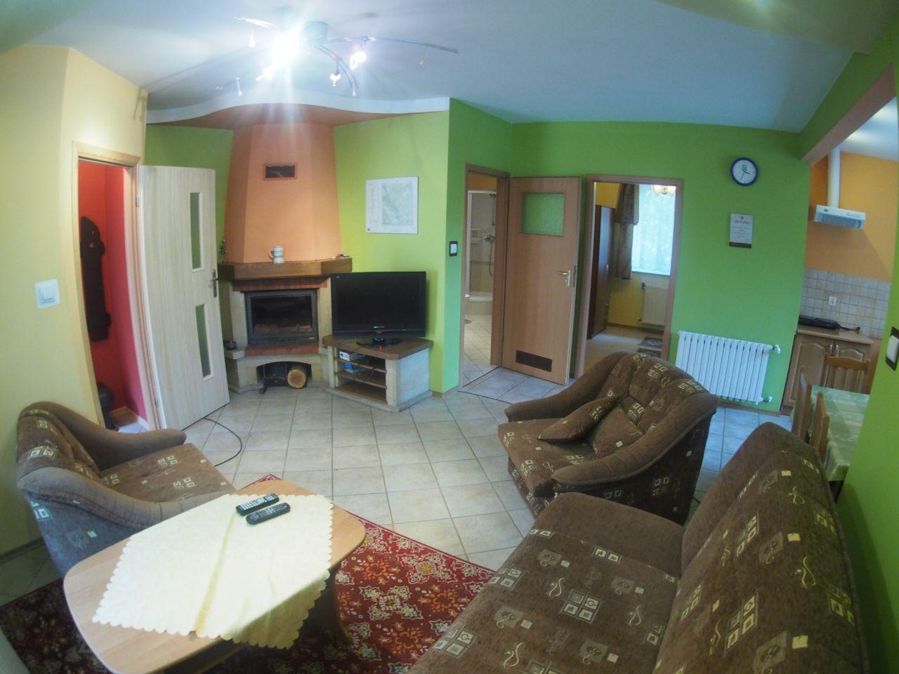 Apartament Mały